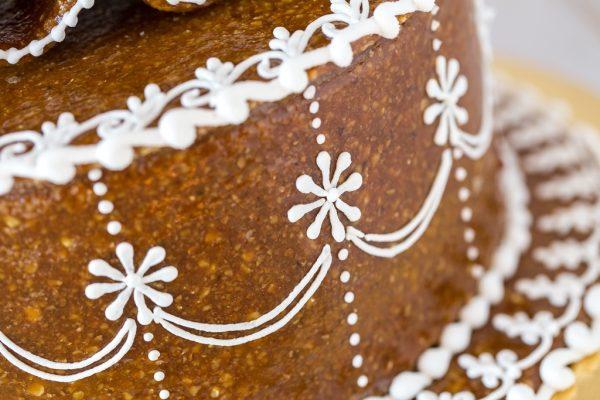 Grillázs torta rendelés