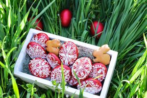 husveti mezeskalacs tojas